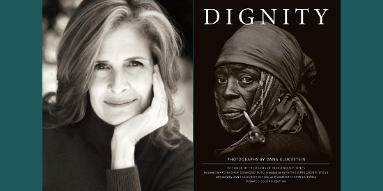 Join us for a discussion with Dana Gluckstein on Crowdcast Tuesday, 10/6 at 6PM!