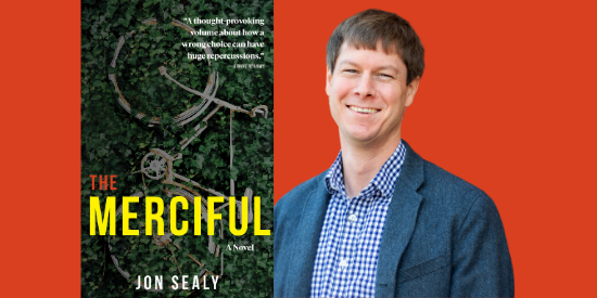 Jon Sealy on Crowdcast Thursday, 1/21 at 6PM!