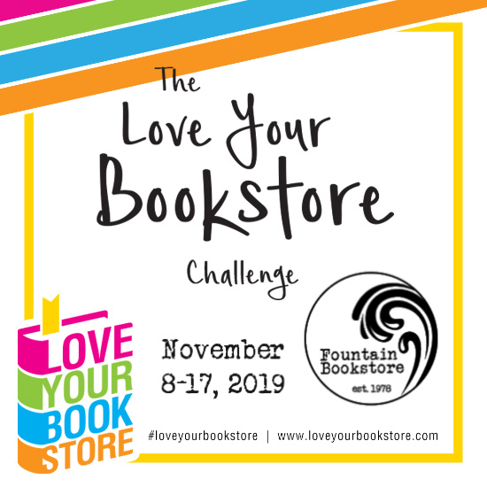 fountain bookstore coupons